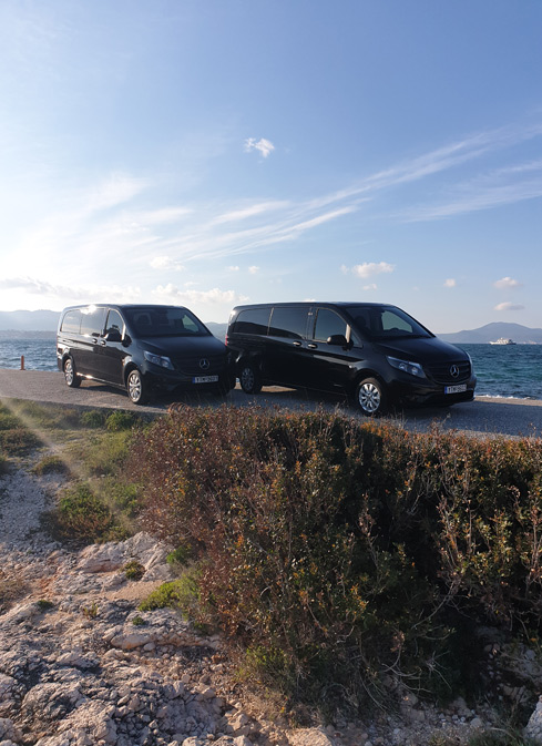 Elite Taxi Kefalonia Private transfers image